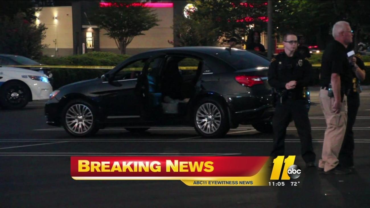 1 dead, 1 injured in Fayetteville shooting