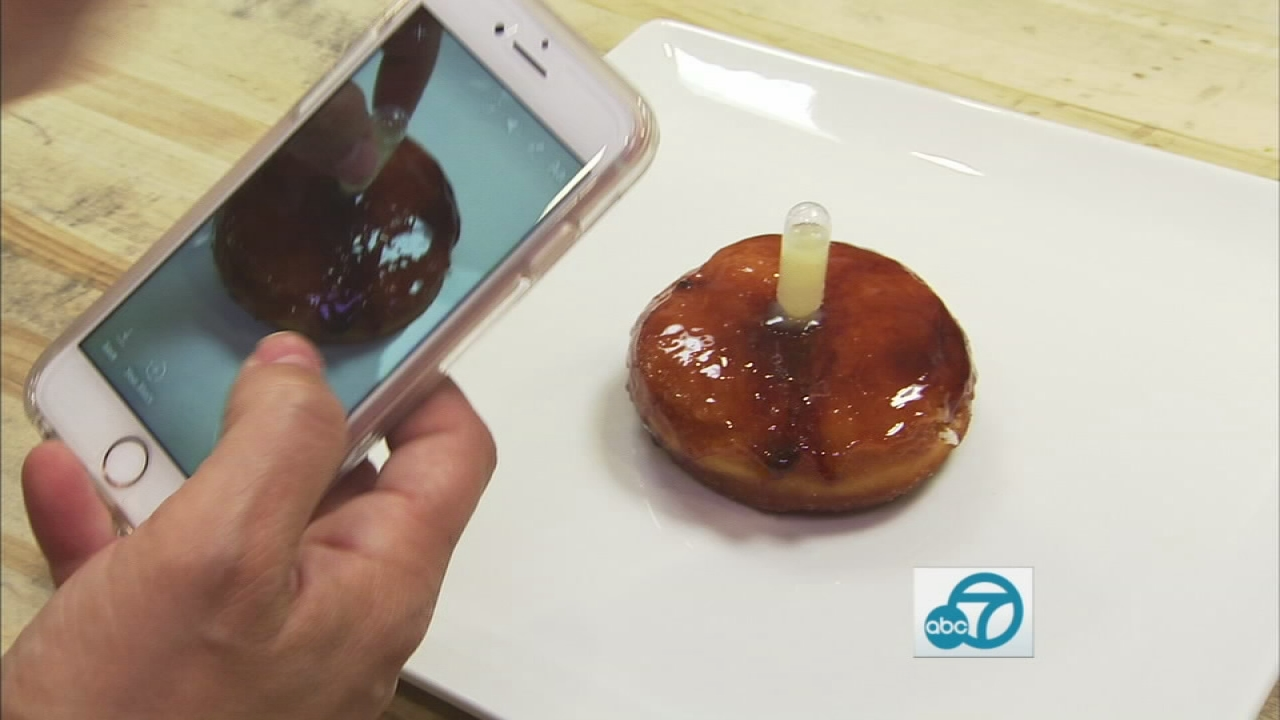 Best places in SoCal to up your Instagram foodie game | abc7 com