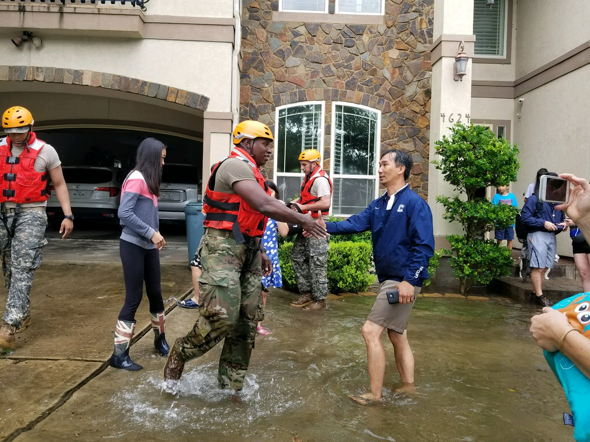 <div class='meta'><div class='origin-logo' data-origin='none'></div><span class='caption-text' data-credit='Texas Military Department'>Texas National Guard rescues Texans from floodwaters in Houston area.</span></div>
