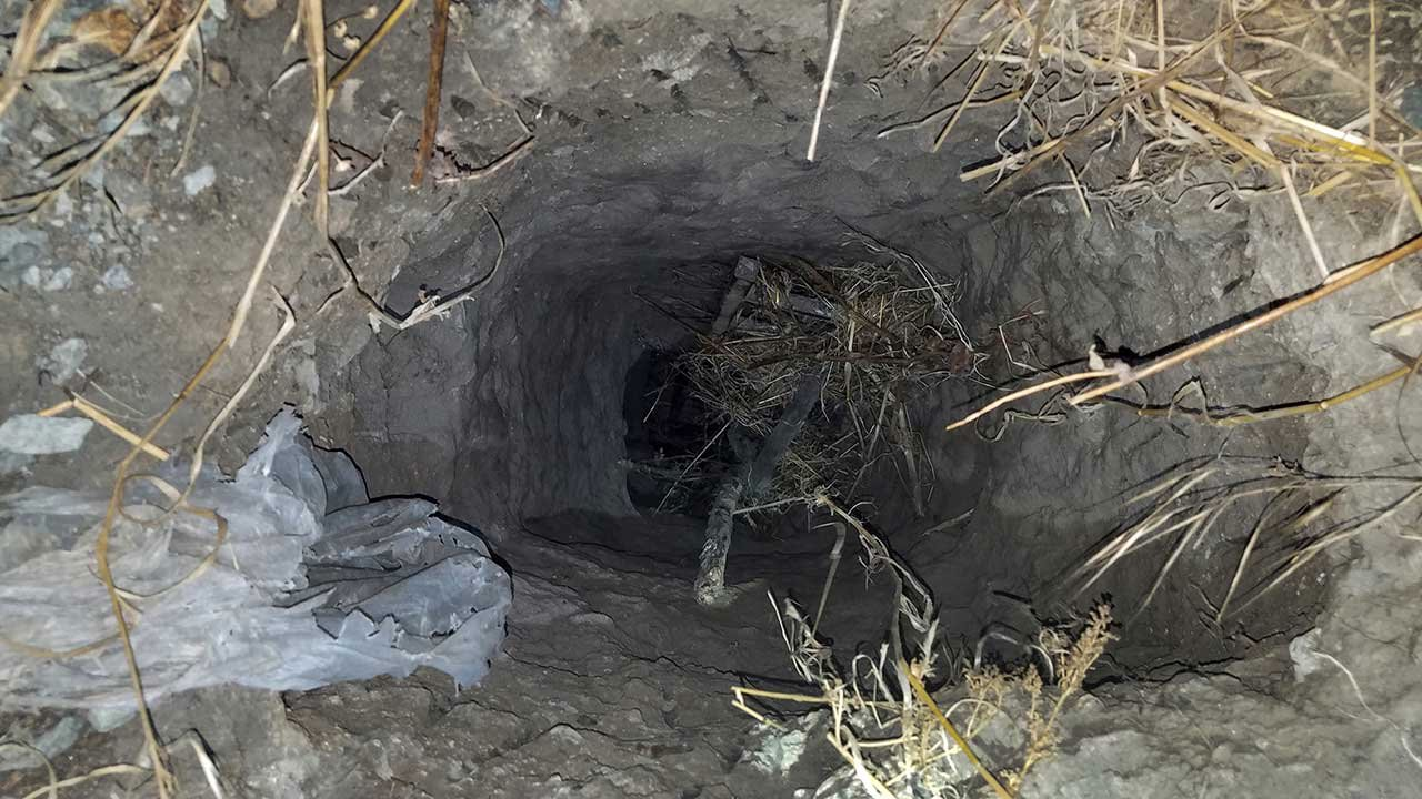 Illegal immigrants arrested after cross-border tunnel found in San Diego