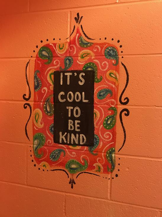 "<div class=""meta image-caption""><div class=""origin-logo origin-image wtvd""><span>WTVD</span></div><span class=""caption-text"">Cool school bathroom in Fayetteville bears positive messages.</span></div>"