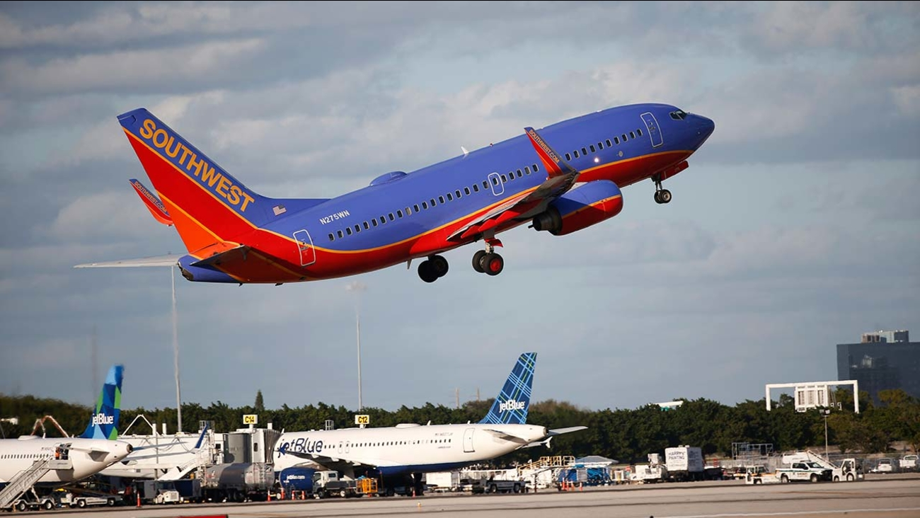 southwest fare sale includes $59 flights from new york city airports