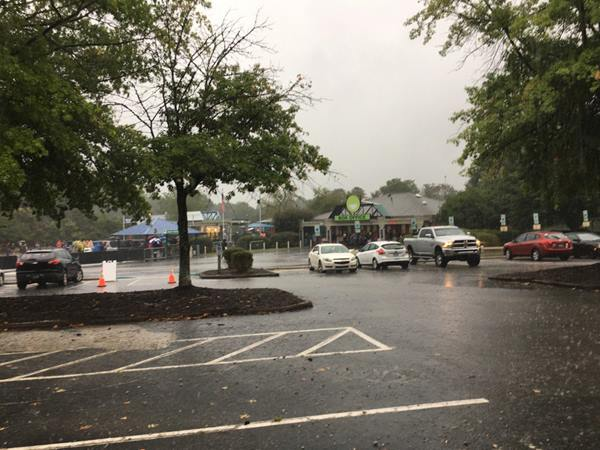 "<div class=""meta image-caption""><div class=""origin-logo origin-image wtvd""><span>WTVD</span></div><span class=""caption-text"">Here's a view from the parking lot looking at Box Office for Walnut Creek. (ABC11 Eyewitness)</span></div>"