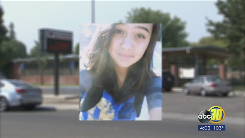 16 Year Old Girl Dies After Being Shot Outside Selma Home Abc30 Fresno