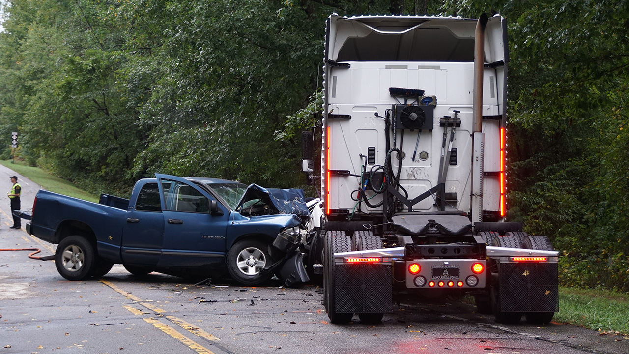 Dodge Fayetteville Nc >> Accident causes traffic delays in Moore County - ABC11 ...