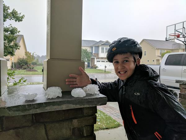 "<div class=""meta image-caption""><div class=""origin-logo origin-image none""><span>none</span></div><span class=""caption-text"">Baseball-size hail in Fuquay-Varina (Alisa Brewer)</span></div>"