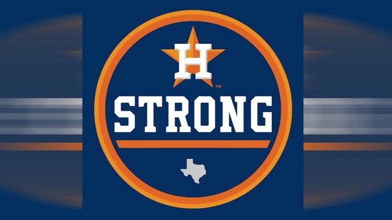 Astros Symbol >> Astros Unveil New Logo In Wake Of Hurricane Harvey
