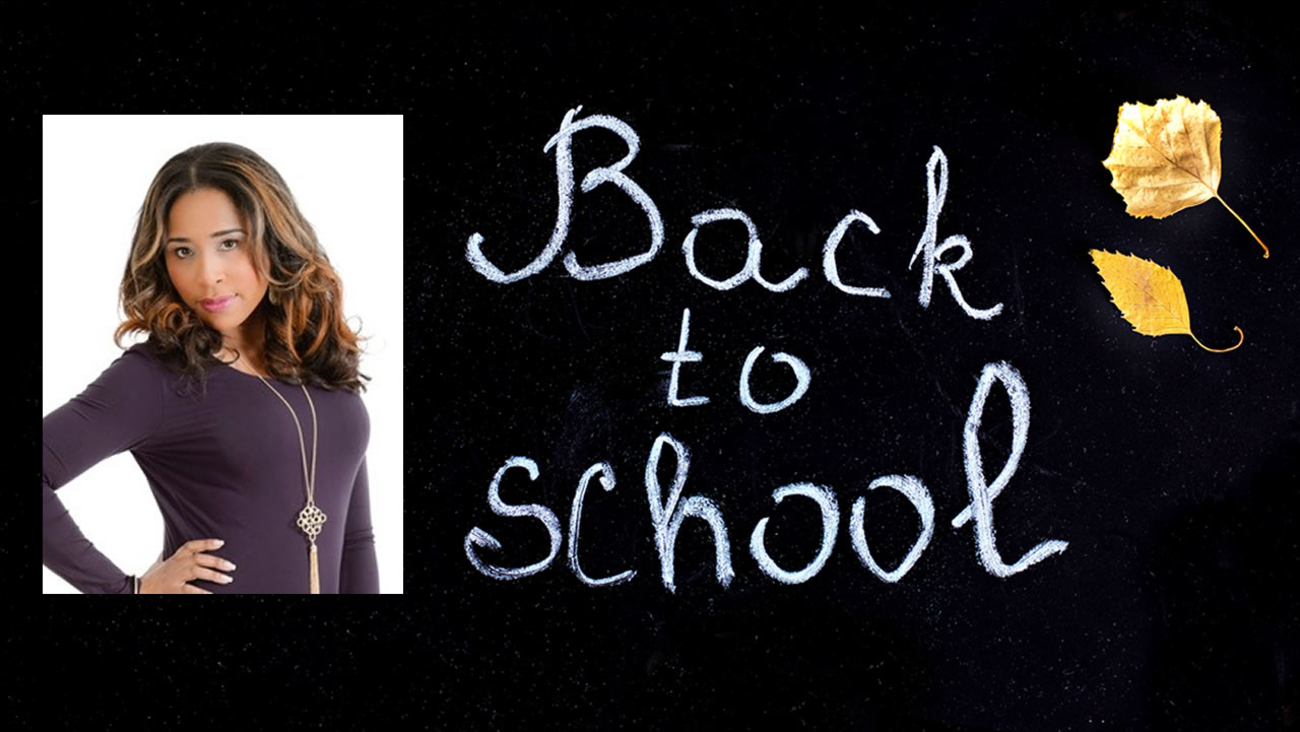 The Five Most Important Back To School Tips Ive Learned As A Single
