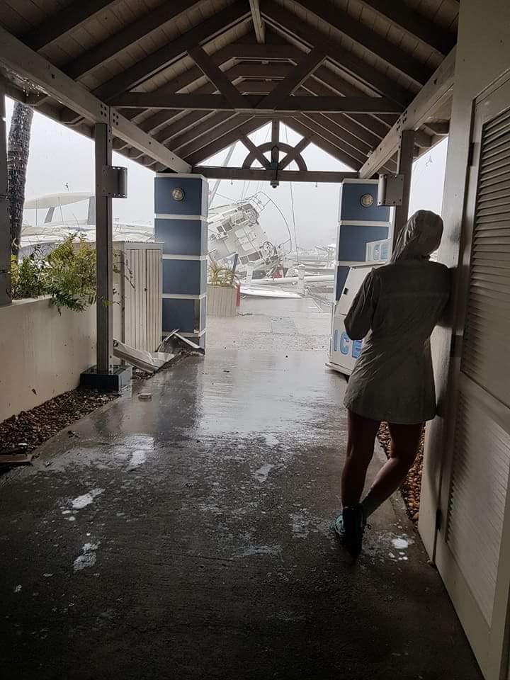 "<div class=""meta image-caption""><div class=""origin-logo origin-image none""><span>none</span></div><span class=""caption-text"">These photos were posted on Thursday from the British Virgin Islands. (Hubert Haciski/Facebook)</span></div>"