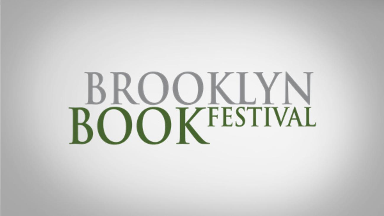 Brooklyn Book Festival Logo