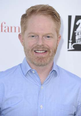 <div class='meta'><div class='origin-logo' data-origin='AP'></div><span class='caption-text' data-credit='Jordan Strauss/Invision/AP'>Jesse Tyler Ferguson arrives at the &#34;Modern Family&#34; FYC Event on Wednesday, May 3, 2017 in Los Angeles. (Photo by Jordan Strauss/Invision/AP)</span></div>