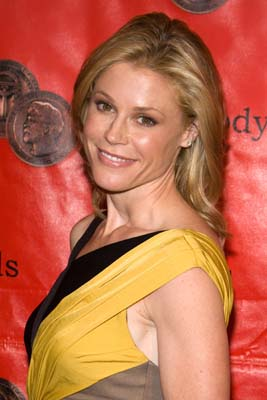<div class='meta'><div class='origin-logo' data-origin='AP'></div><span class='caption-text' data-credit='AP'>In this May 17, 2010 file photo, Julie Bowen attends the 69th Annual George Foster Peabody Awards  (AP Photo/Charles Sykes, file)</span></div>