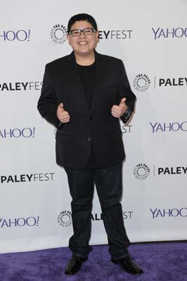 <div class='meta'><div class='origin-logo' data-origin='AP'></div><span class='caption-text' data-credit='Richard Shotwell/Invision/AP'>Rico Rodriguez arrives at the 32nd Annual Paleyfest : &#34;Modern Family&#34; held at The Dolby Theatre on Saturday, March 14, 2015, in Los Angeles. (Photo by Richard Shotwell/Invision/AP)</span></div>