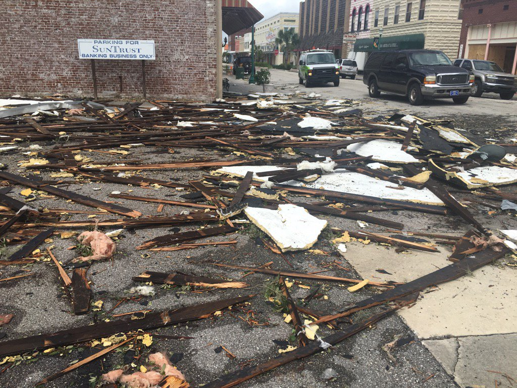 "<div class=""meta image-caption""><div class=""origin-logo origin-image none""><span>none</span></div><span class=""caption-text"">The aftermath of Irma is shown in the inland city of Arcadia, Fla. (Duhane Lindo/WWSB)</span></div>"