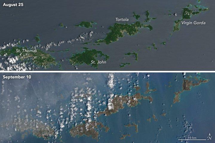 "<div class=""meta image-caption""><div class=""origin-logo origin-image none""><span>none</span></div><span class=""caption-text"">''Hurricane Irma Turns Caribbean Islands Brown,'' NASA Earth wrote on Twitter. (NASAEarth/Twitter)</span></div>"