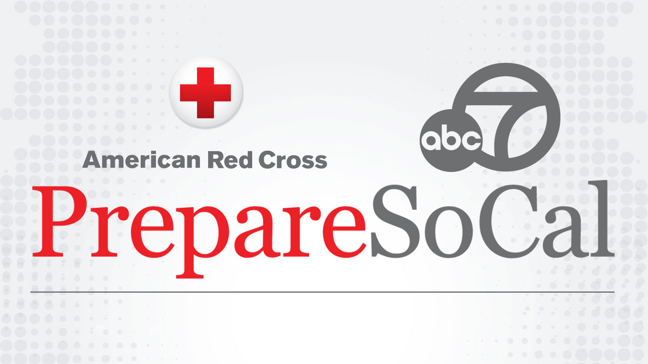Prepare SoCal: Disaster Preparedness in Los Angeles and