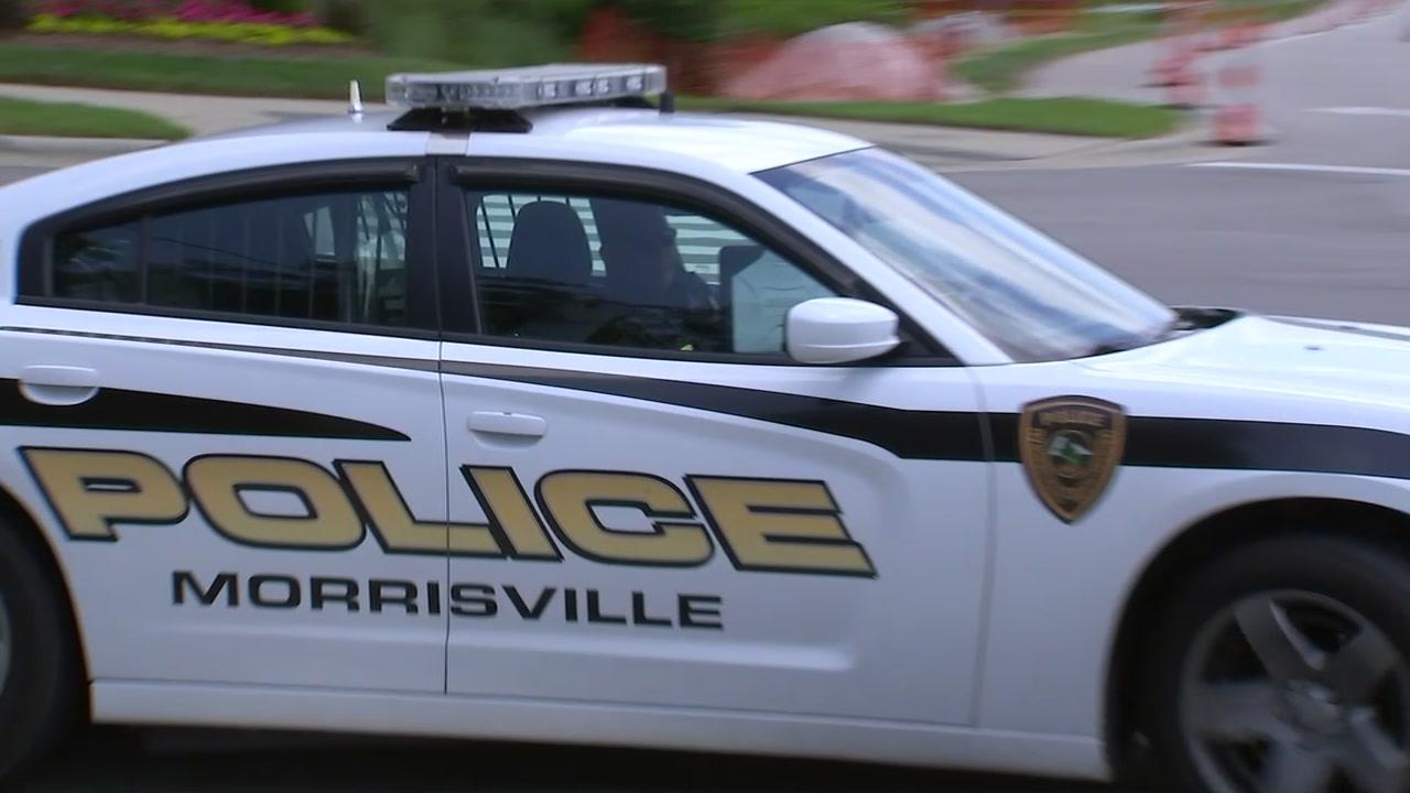 Morrisville police
