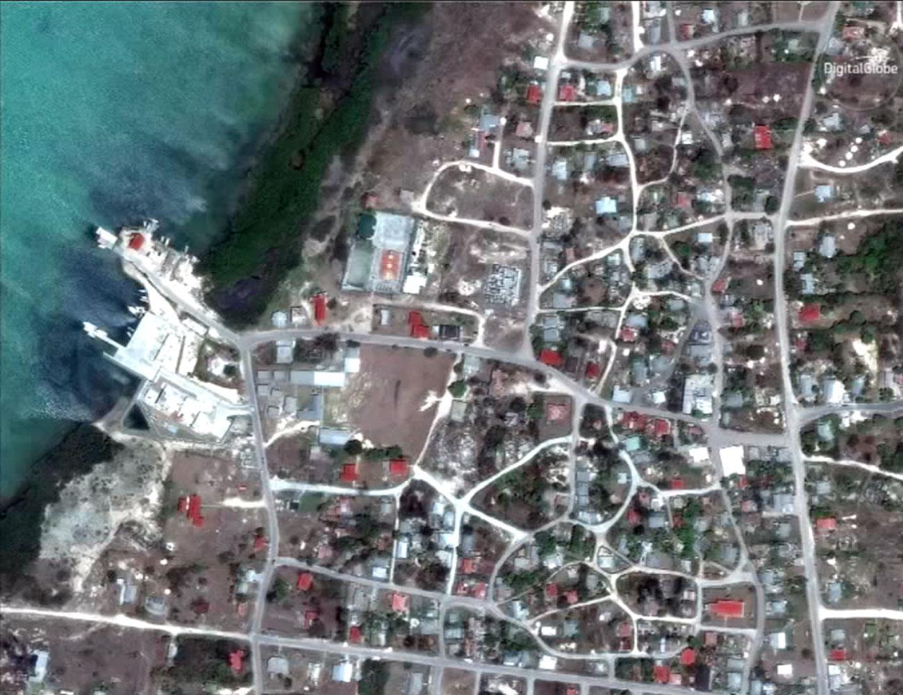 <div class='meta'><div class='origin-logo' data-origin='none'></div><span class='caption-text' data-credit='DigitalGlobe'>Barbuda - September 11, 2017</span></div>
