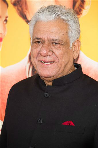 "<div class=""meta image-caption""><div class=""origin-logo origin-image ""><span></span></div><span class=""caption-text"">Om Puri attends ""The Hundred-Foot Journey"" premiere on Monday, August 4, 2014 in New York. (Photo by Charles Sykes/Invision/AP)</span></div>"