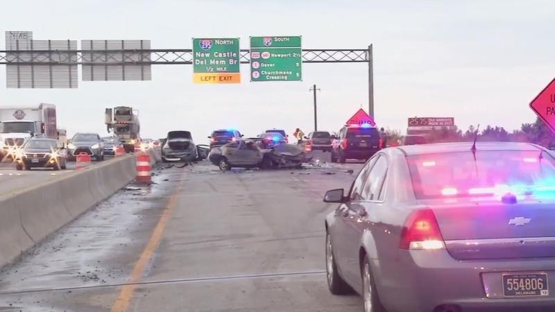Real Estate Photos ⁓ Top Twelve Car Accident 95 North Delaware