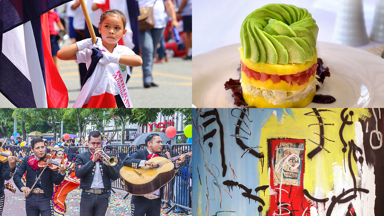 Hispanic Heritage Month 2019: Its history and ways to celebrate