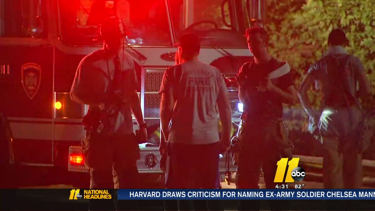 Raleigh City Council To Vote On Reversal Of Firefighter Benefit Cuts