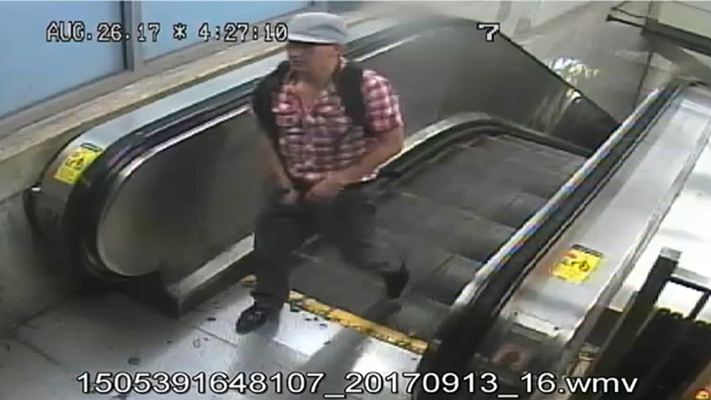 Suspect sought in Queens attempted rape