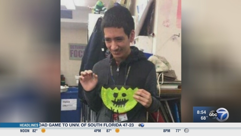 Autistic Teen's Death In CPS Pool Heightens Questions Of
