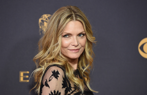 "<div class=""meta image-caption""><div class=""origin-logo origin-image wpvi""><span>wpvi</span></div><span class=""caption-text"">Michelle Pfeiffer arrives at the 69th Primetime Emmy Awards.</span></div>"