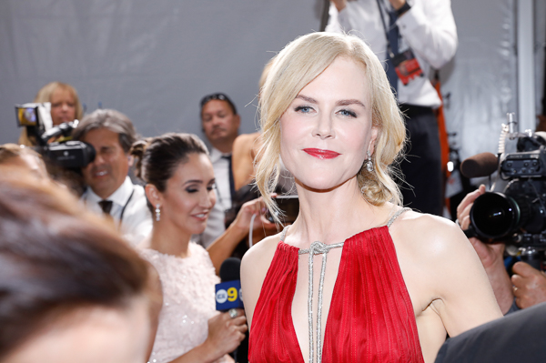 "<div class=""meta image-caption""><div class=""origin-logo origin-image kfsn""><span>kfsn</span></div><span class=""caption-text"">Nicole Kidman arrives at the 69th Primetime Emmy Awards (Eric Jamison/AP Photo)</span></div>"