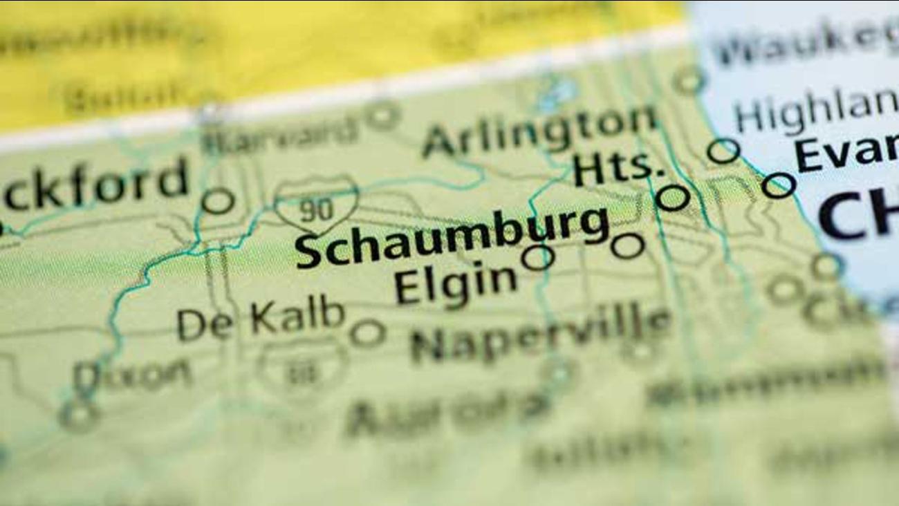 Schaumburg, Ill.