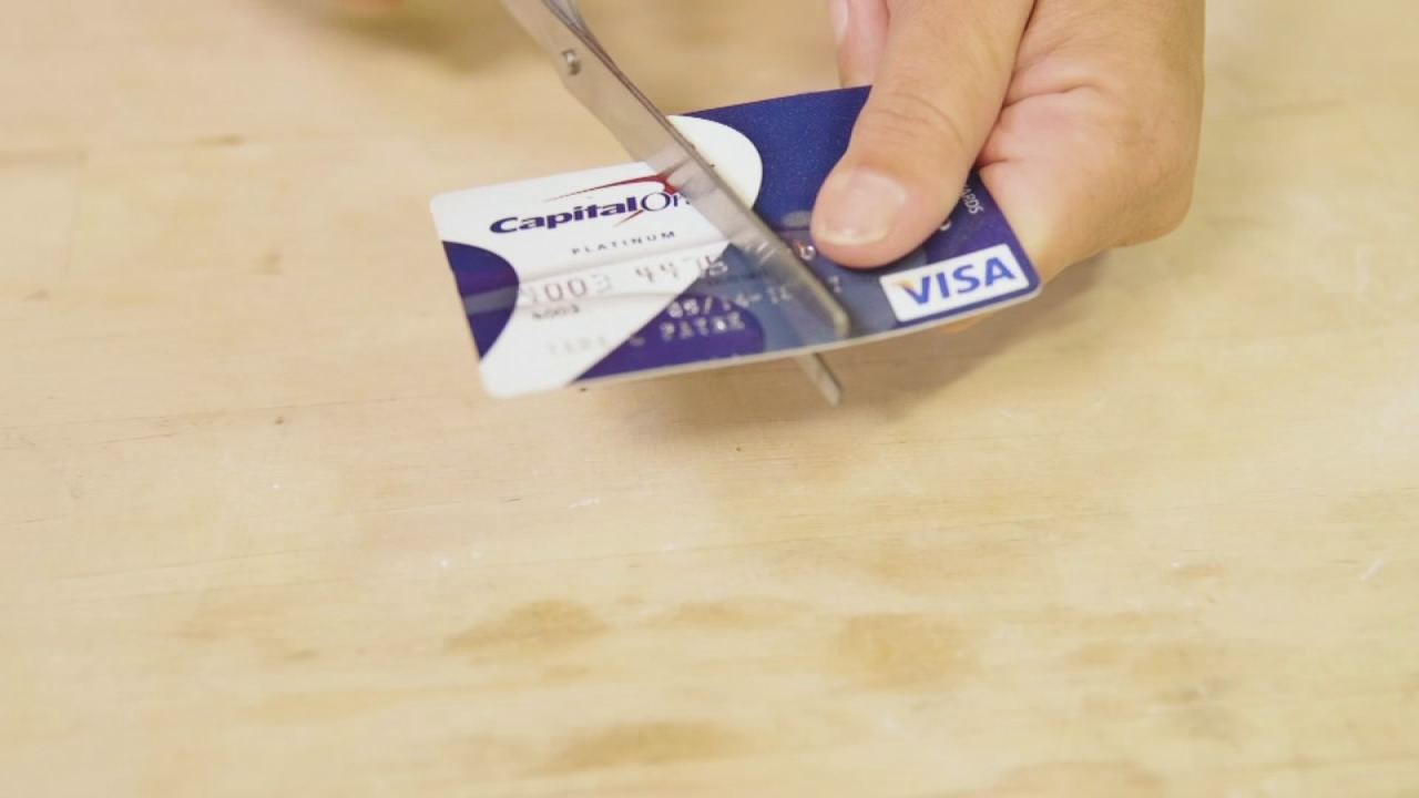 What's the Deal: Canceling credit cards