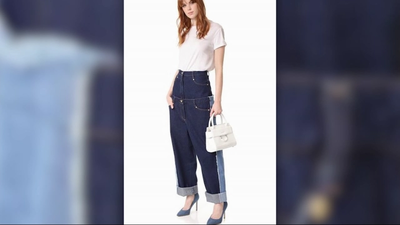 cd0b75f35 $168 ripped jeans little more than shreds of fabric | abc7news.com