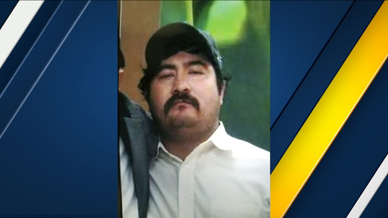 In this photo provided by the Sanchez family, Magdiel Sanchez is pictured in an undated photo. Sanchez was shot and killed when Oklahoma City police officers opened fire on him.