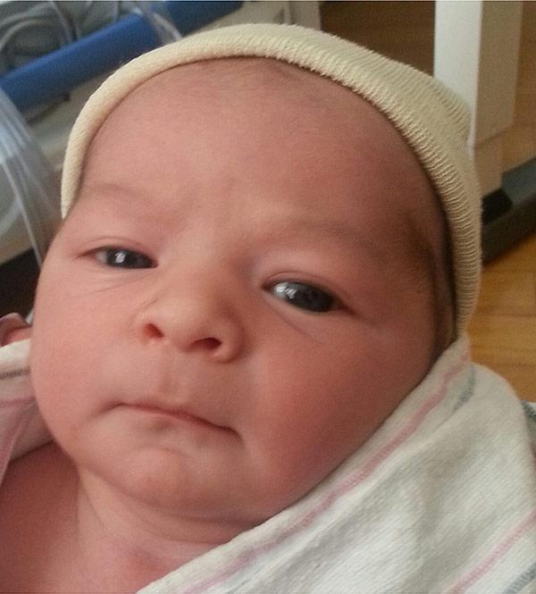 Photos  Adam Joseph Shares New Pictures Of Son  Jacob