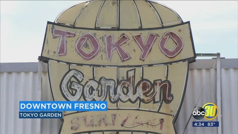 Community Rallying To Support Struggling 60 Year Old Downtown
