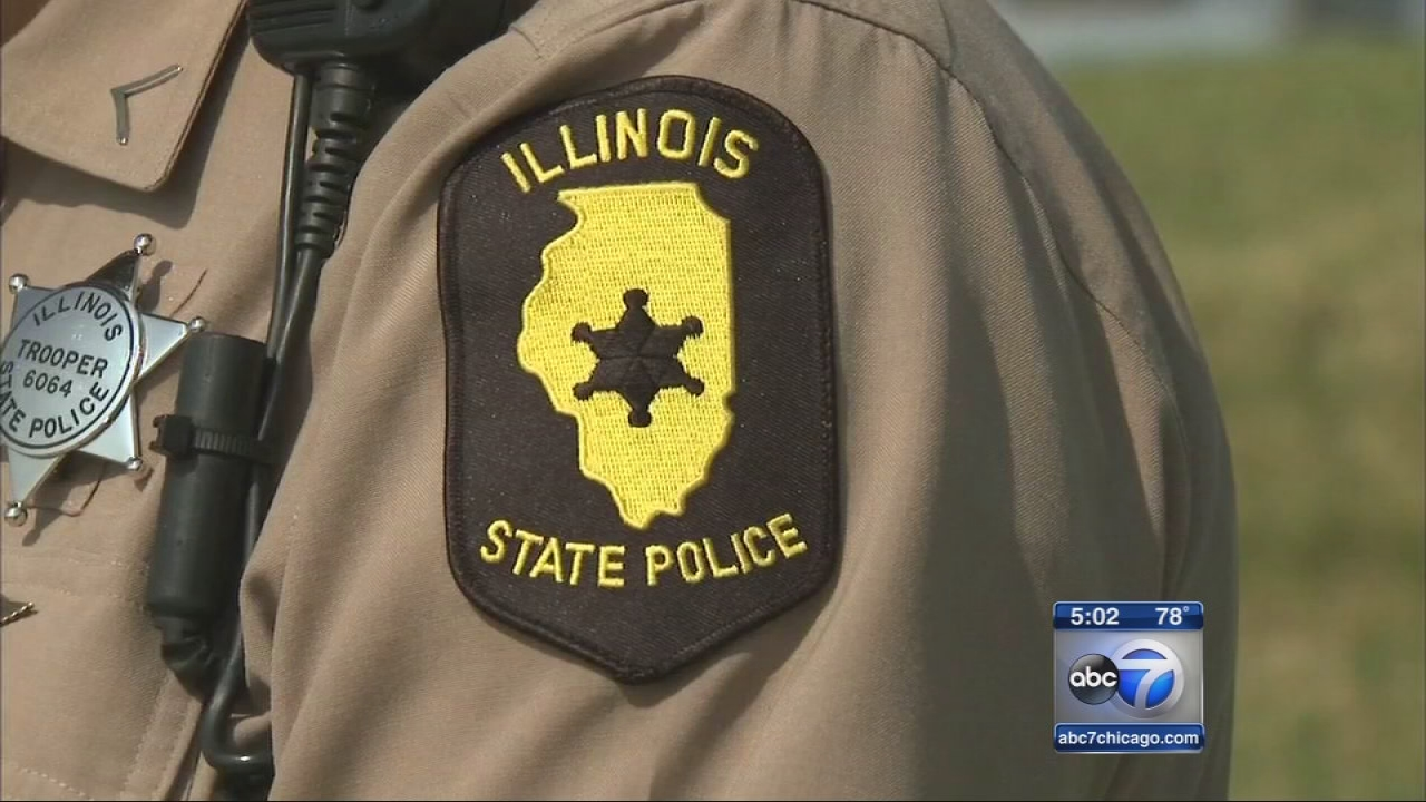 40 IL state troopers deployed to Chicago