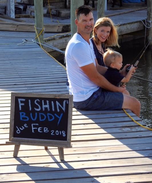 SURPRISE! Rebecca Spera expecting another boy! | abc13 com