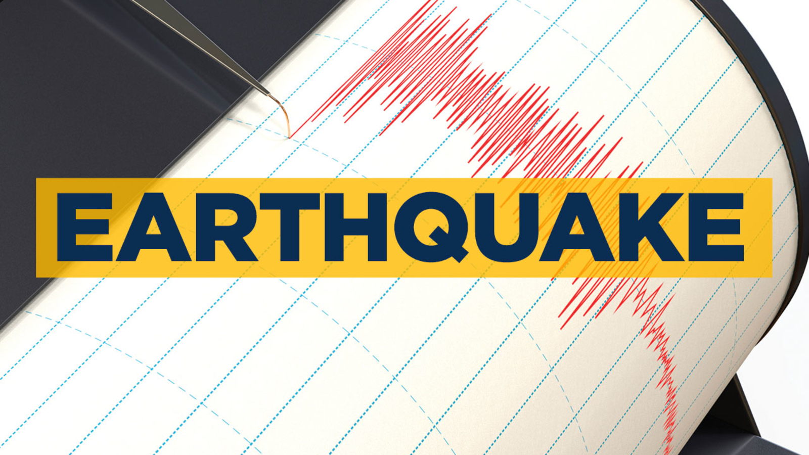 4.6 magnitude earthquake hits San Gabriel Valley, shaking felt in I.E.