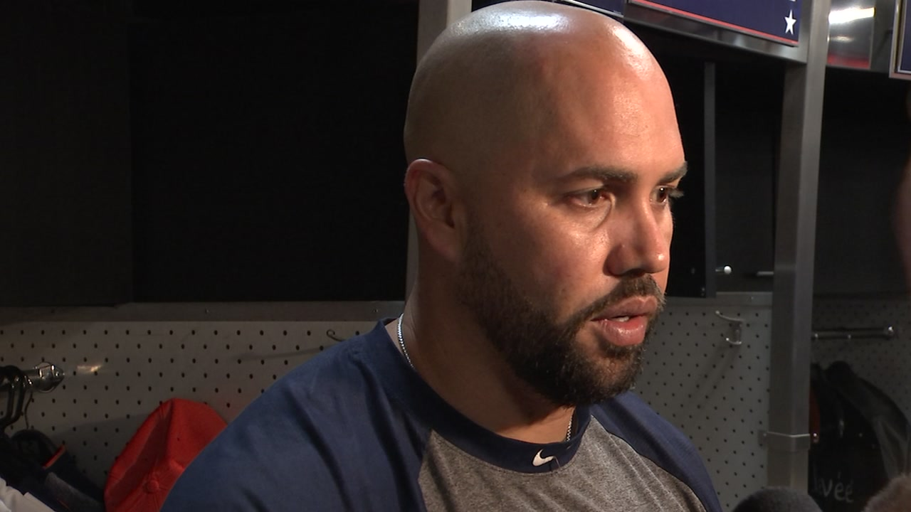 Astros Carlos Beltran Raises 1 3m For Puerto Rico Disaster