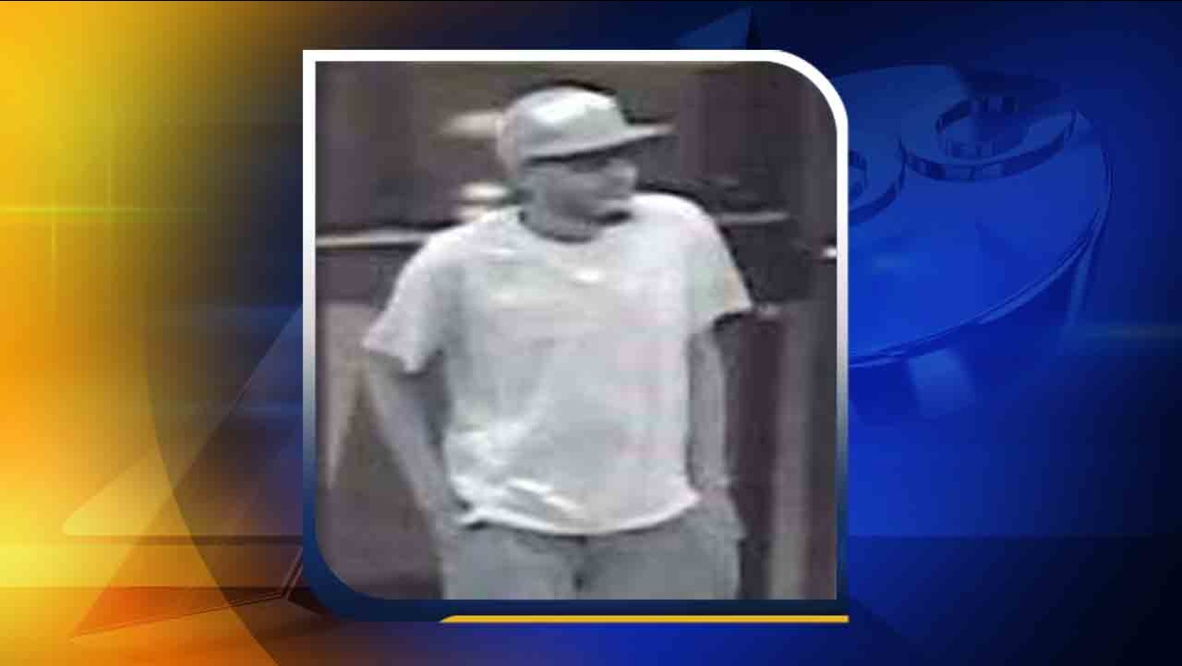 Durham police believe this man robbed the Millennium Hotel