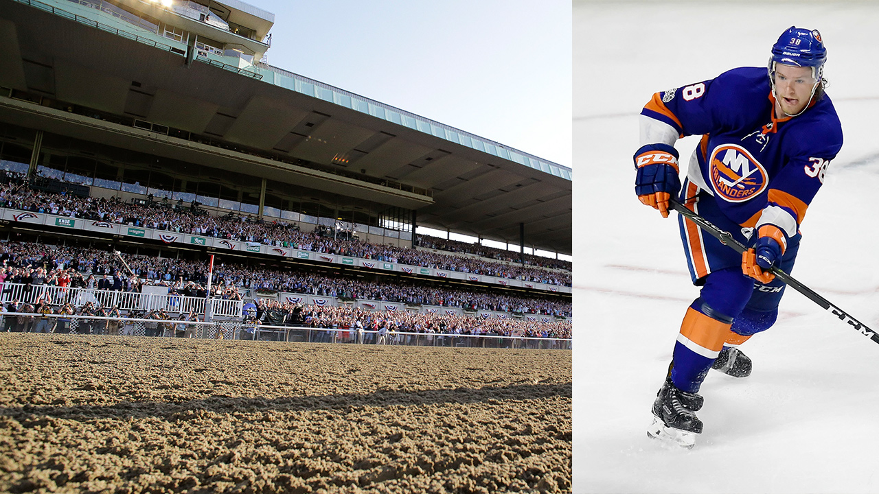New York Islanders Submit Bid For New Arena At Belmont