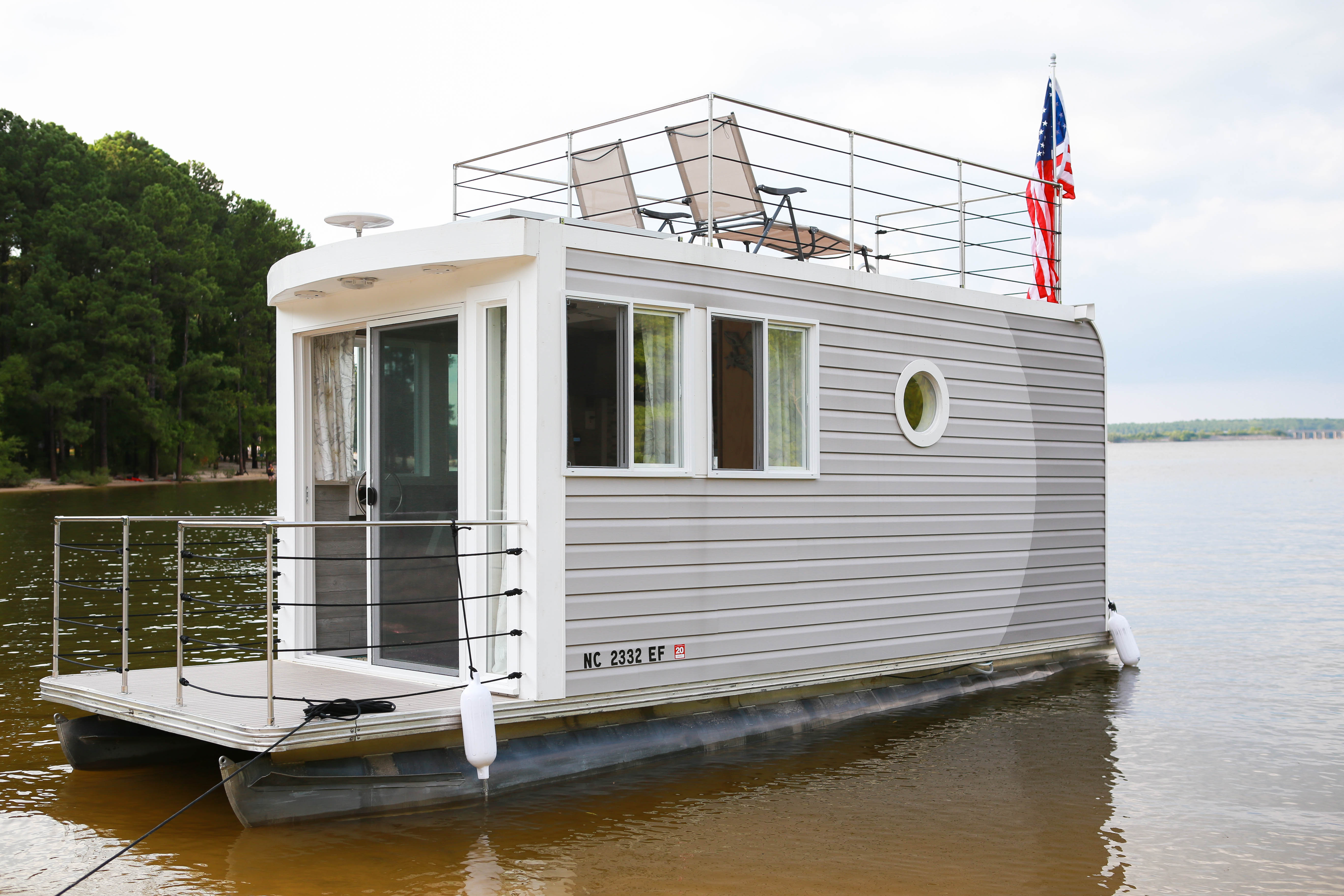 Ever heard of a tiny houseboat? You can rent one at Jordan ... on mobile home camp, mobile home sunflower, mobile homes with garages, mobile home loft, mobile home mansion, mobile home hurricane, mobile home chalet, mobile home yacht, mobile home duplex, mobile home castle, mobile home house, mobile home office, mobile home trailer, mobile home studio, mobile home hotel, mobile home custom, mobile home camper, mobile home condo, mobile home room, mobile home motel,
