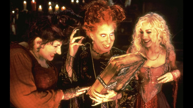a new iteration of hocus pocus is coming to disney channel abc7chicagocom