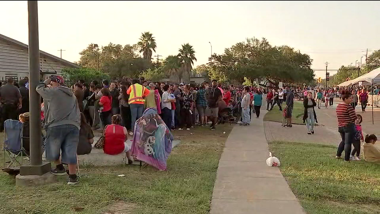 Food Stamps Benefit For Hurricane Harvey