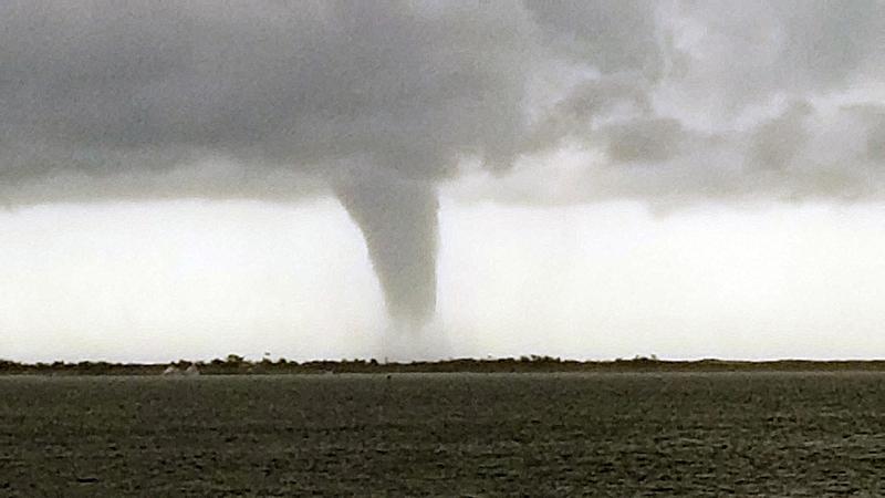 tornado warning suffolk county