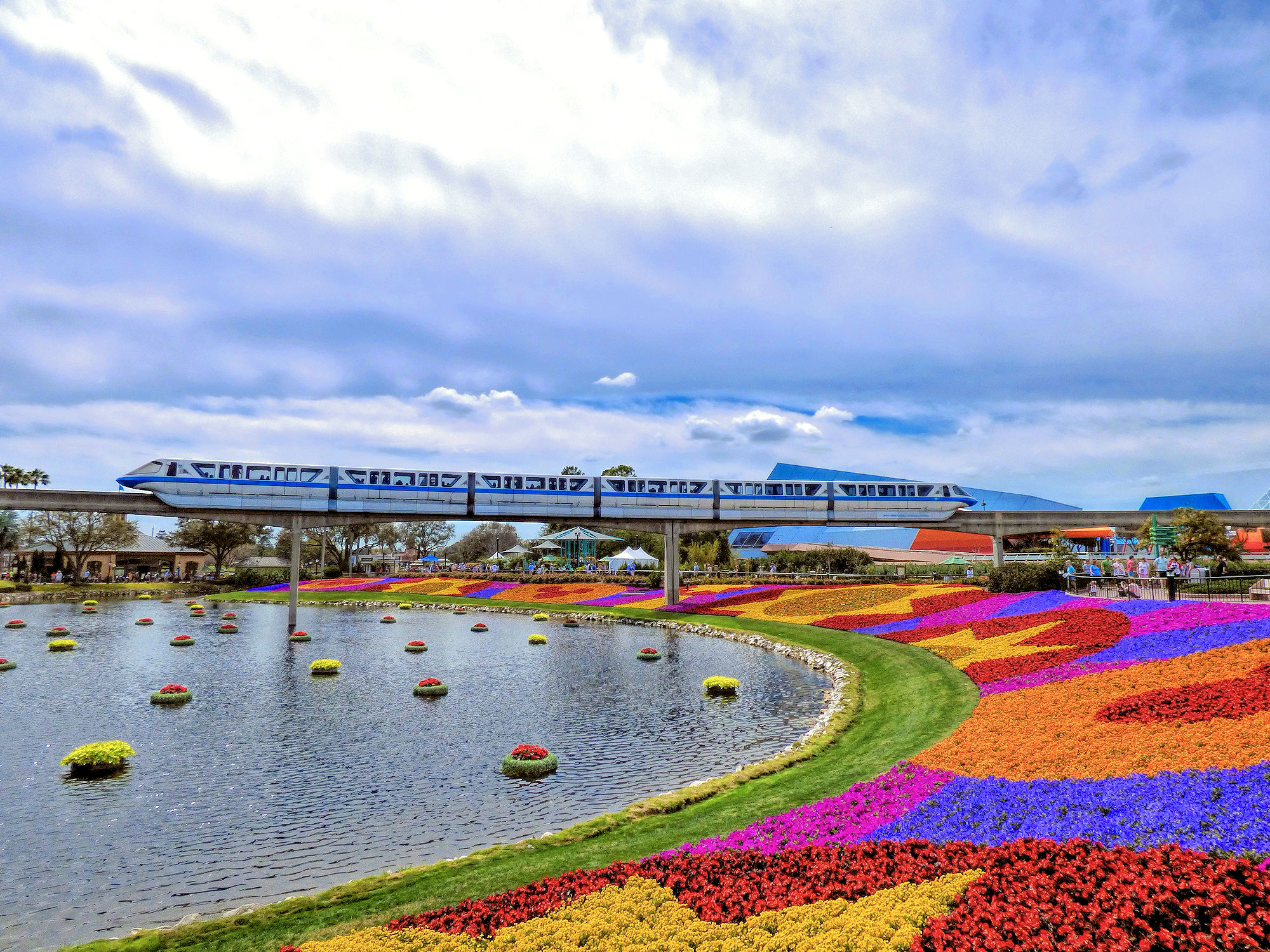 35 incredible facts about disney s epcot theme park
