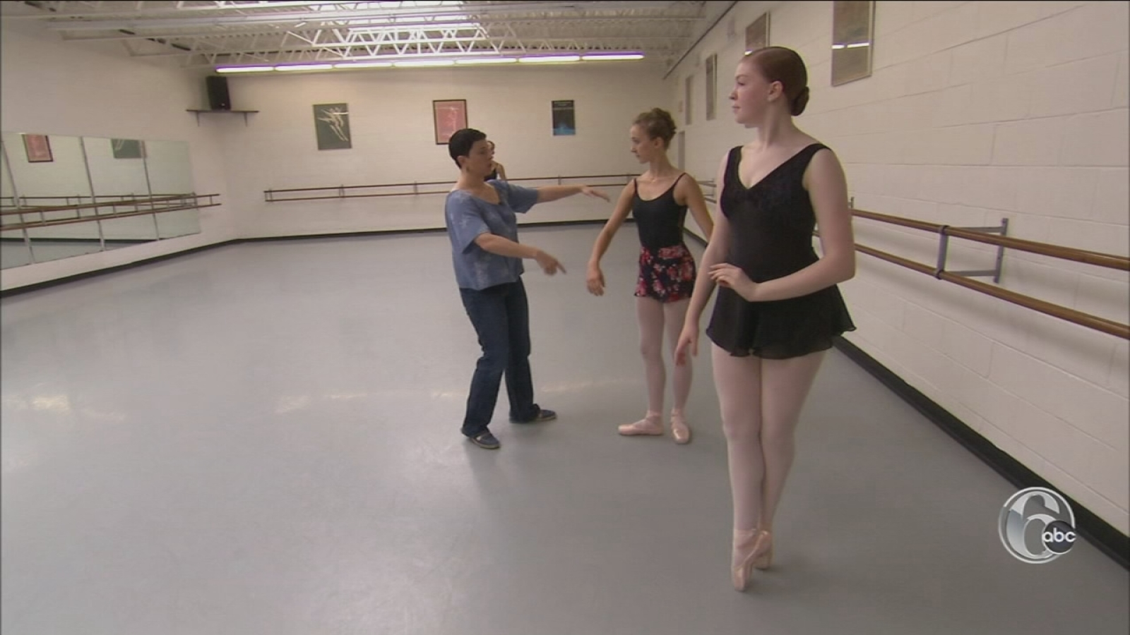 The Pennsylvania Academy of Ballet - Visions' 2017 ...