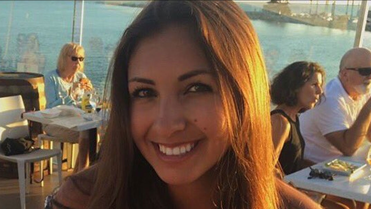 Christiana Duarte, an employee of the Los Angeles Kings hockey team, was last seen at the Jason Aldean concert at Mandalay Bay Resort and Casino