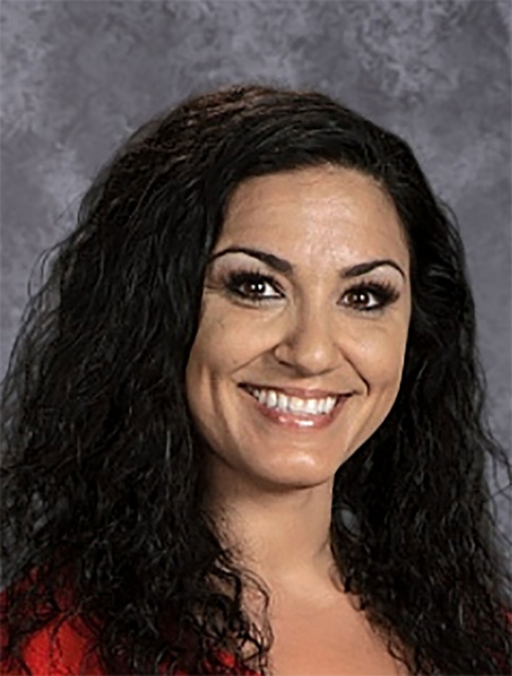 Jennifer Parks, a teacher with the Westside Union School District.